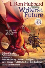 Writers of the Future 33